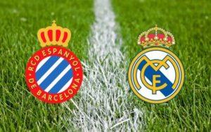 Prediksi Espanyolvs Real Madrid 28 Februari 2018