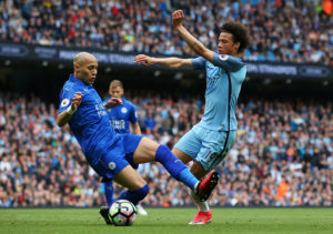 Prediksi Manchester Cityvs Leicester City 11 Februari 2018
