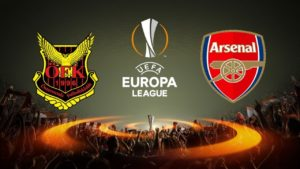 Prediksi Ostersunds FK vs Arsenal 16 Februari 2018
