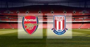 Prediksi Arsenalvs Stoke City 1 Maret 2018