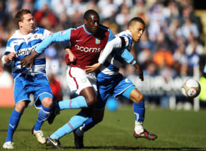 Prediksi Aston Villa vs Reading 4 April 2018