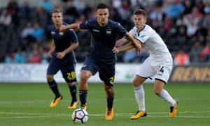 Prediksi Huddersfield Townvs Swansea City 10 Maret 2018