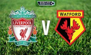 Prediksi Liverpoolvs Watford 18 Maret 2018