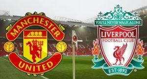 Prediksi Manchester Unitedvs Liverpool 10 Maret 2018