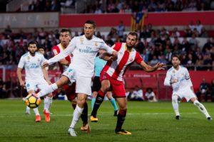 Prediksi Real Madridvs Girona 19 Maret 2018