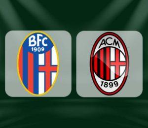 Prediksi Bologna vs Milan 29 April 2018