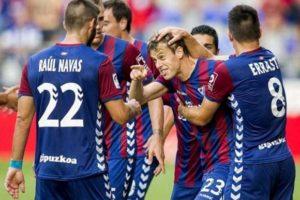 Prediksi Girona vs Eibar 5 Mei 2018