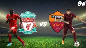 Prediksi Skor Liverpool vs Roma 25 April 2018