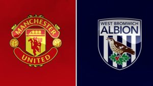 Prediksi Manchester United vs West Bromwich Albion 15 April 2018
