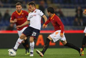 Prediksi Skor Roma vs Genoa 19 April 2018