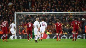 Prediksi Roma vs Liverpool 3 Mei 2018