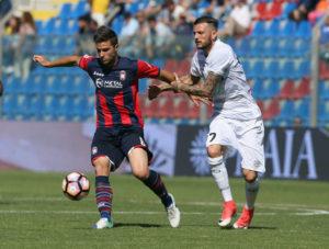 Prediksi Udinesevs Crotone 22 April 2018