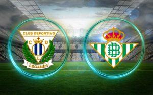 Prediksi Leganes vs Real Betis 19 Mei 2018