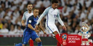 Prediksi Tunisia vs Inggris 19 Juni 2018