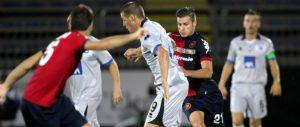 Prediksi Skor Cagliari vs Atalanta 14 Januari 2019