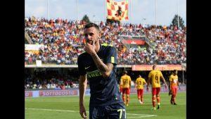 Prediksi Skor Inter Milan vs Benevento 14 Januari 2019