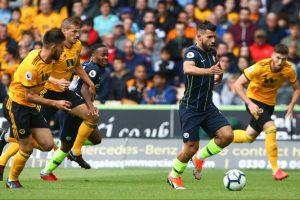 Prediksi Skor Manchester City vs Wolverhampton 15 Januari 2019