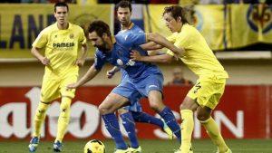 Prediksi Skor Getafe vs Villarreal 18 Mei 2019