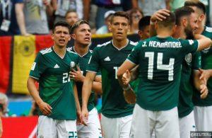 Prediksi Skor Meksiko vs Cuba 16 Juni 2019