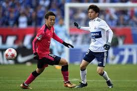 Prediksi Skor Cerezo Osaka vs Nagoya Grampus 13 Juli 2019