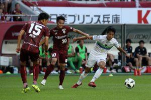 Prediksi Skor Shonan Bellmare vs Vissel Kobe 14 Juli 2019