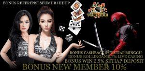 Tokojudi Daftar Agen Judi Casino Promo Bonus Terbesar Terbaik dan Terpopuler Di Indonesia