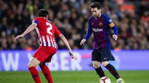Prediksi SkorAtletico MadridvsBarcelona2 Desember 2019