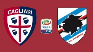 Prediksi SkorCagliarivsSampdoria3 Desember 2019