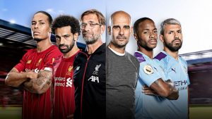Prediksi Skor Liverpool vs Manchester City 10 November 2019