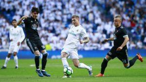 Prediksi Skor Real Madrid vs Celta Vigo 17 Februari 2020