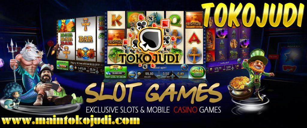 Tips Paling Baik Mengalahkan Mesin Judi Slot Online Deposit Pulsa XL